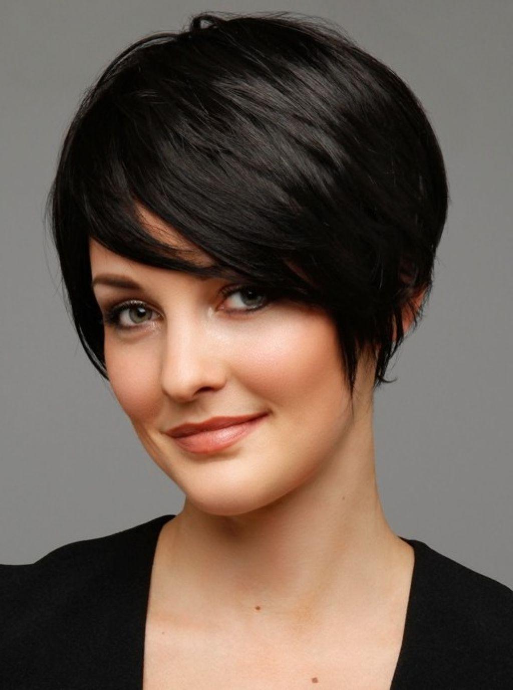 image85-1 | Модные женские стрижки на короткие волосы: основные правила и варианты исполнения