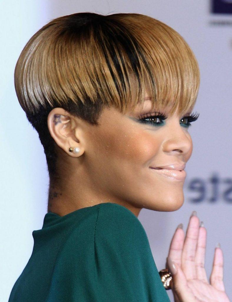image86-1 | Модные женские стрижки на короткие волосы: основные правила и варианты исполнения