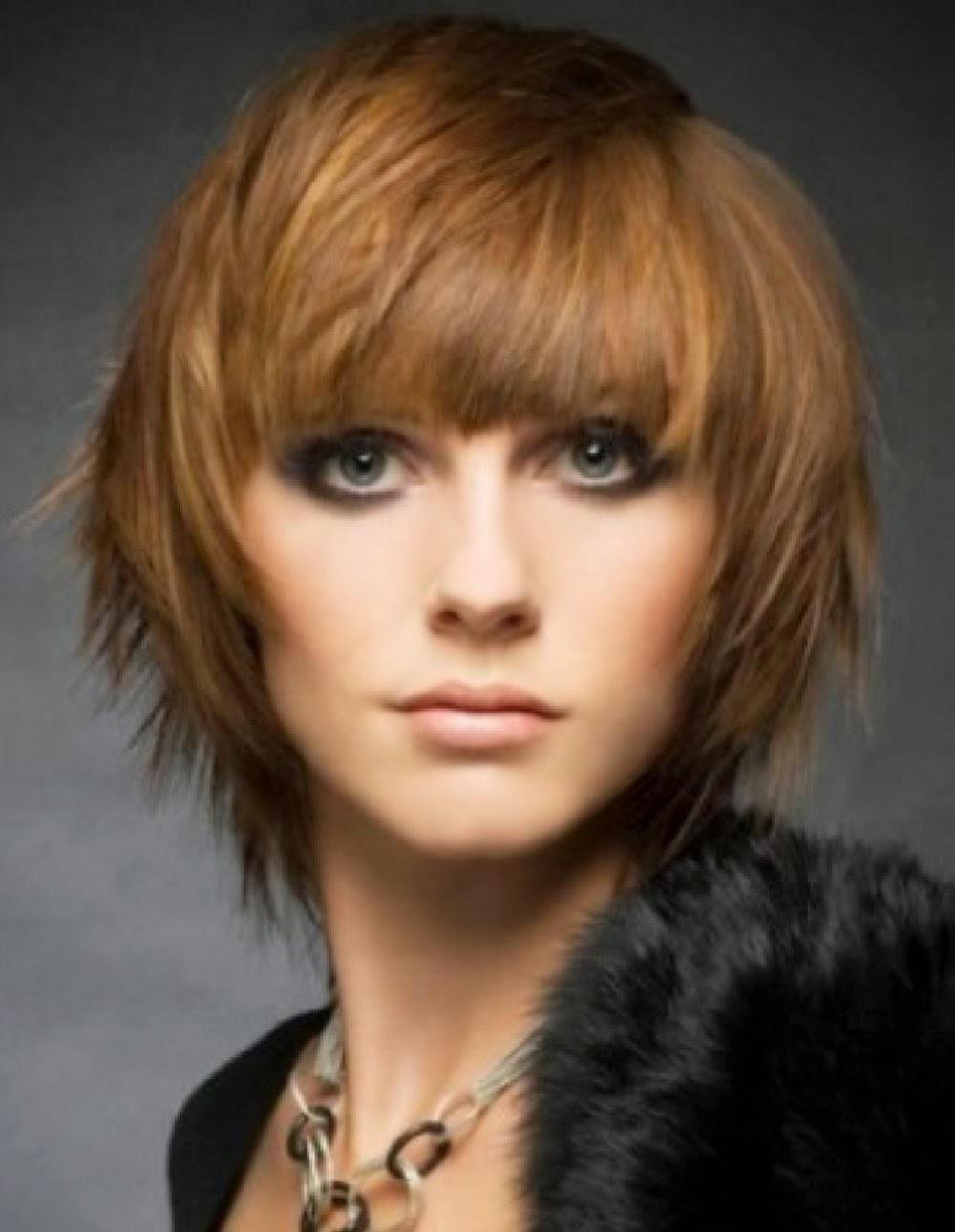 image9-99 | Модные женские стрижки на короткие волосы: основные правила и варианты исполнения