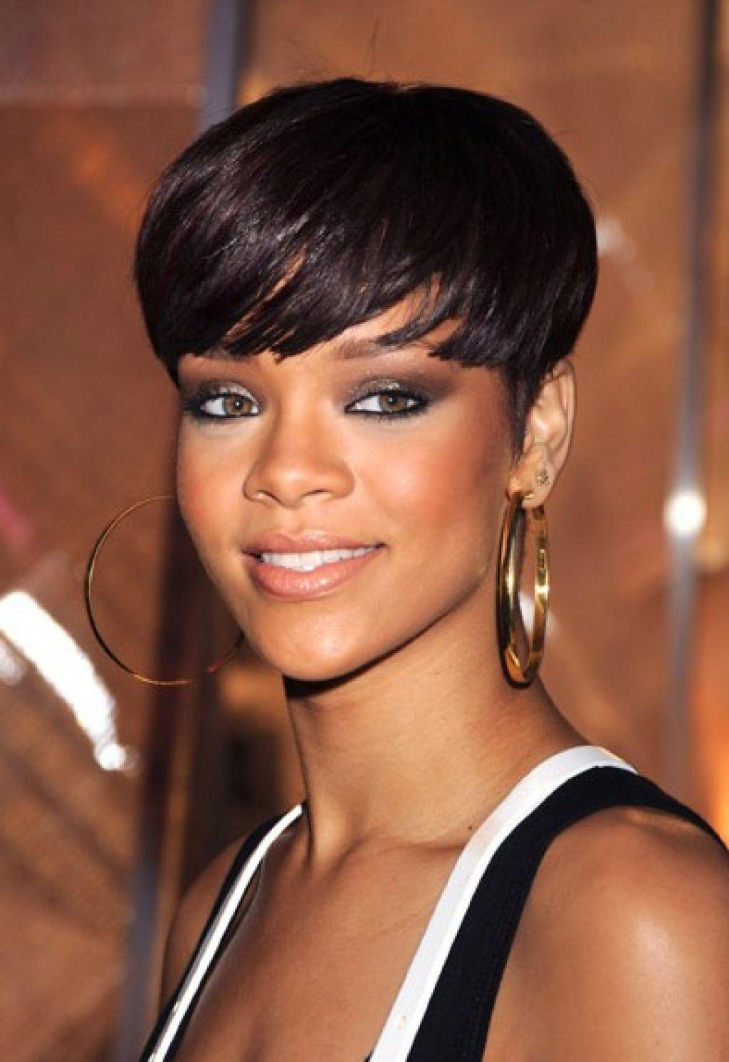 image91-1 | Модные женские стрижки на короткие волосы: основные правила и варианты исполнения