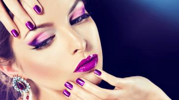 Пошаговый макияж глаз — лучшие схемы