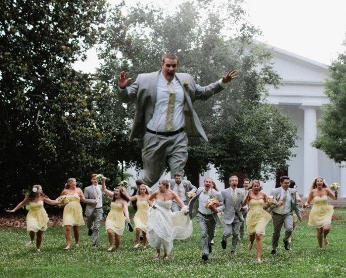image1-9 | 34 свадебных фотографии, которые насмешат вас до слез!