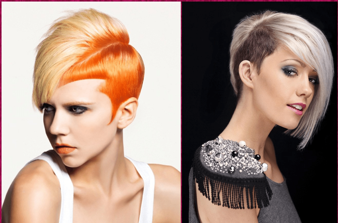 image15-2 | Самые модные женские стрижки 2018 года на короткие волосы (55 фото)