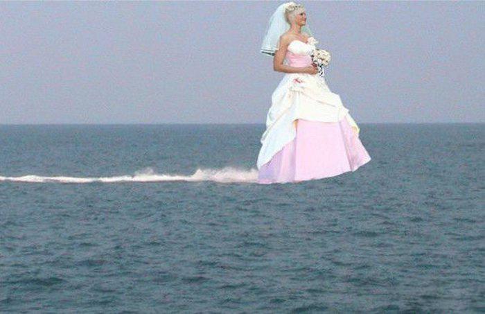 image6-6 | 34 свадебных фотографии, которые насмешат вас до слез!