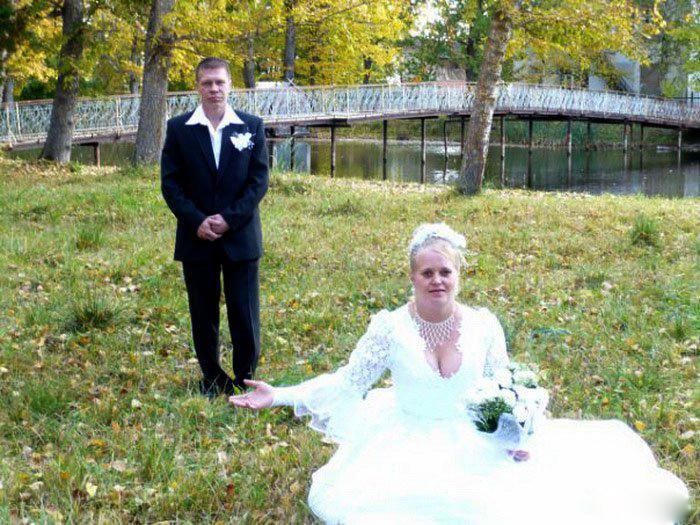 image7-5 | 34 свадебных фотографии, которые насмешат вас до слез!