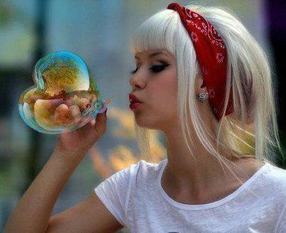 image8-7   Как красиво и оригинально повязать шарф или палантин на голову