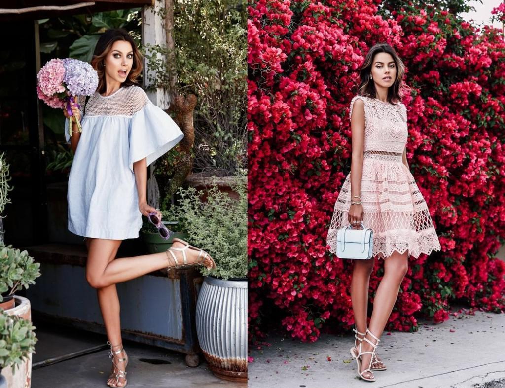 image1-16 | Модно этим летом: 31 яркий стильный образ нового сезона 2018
