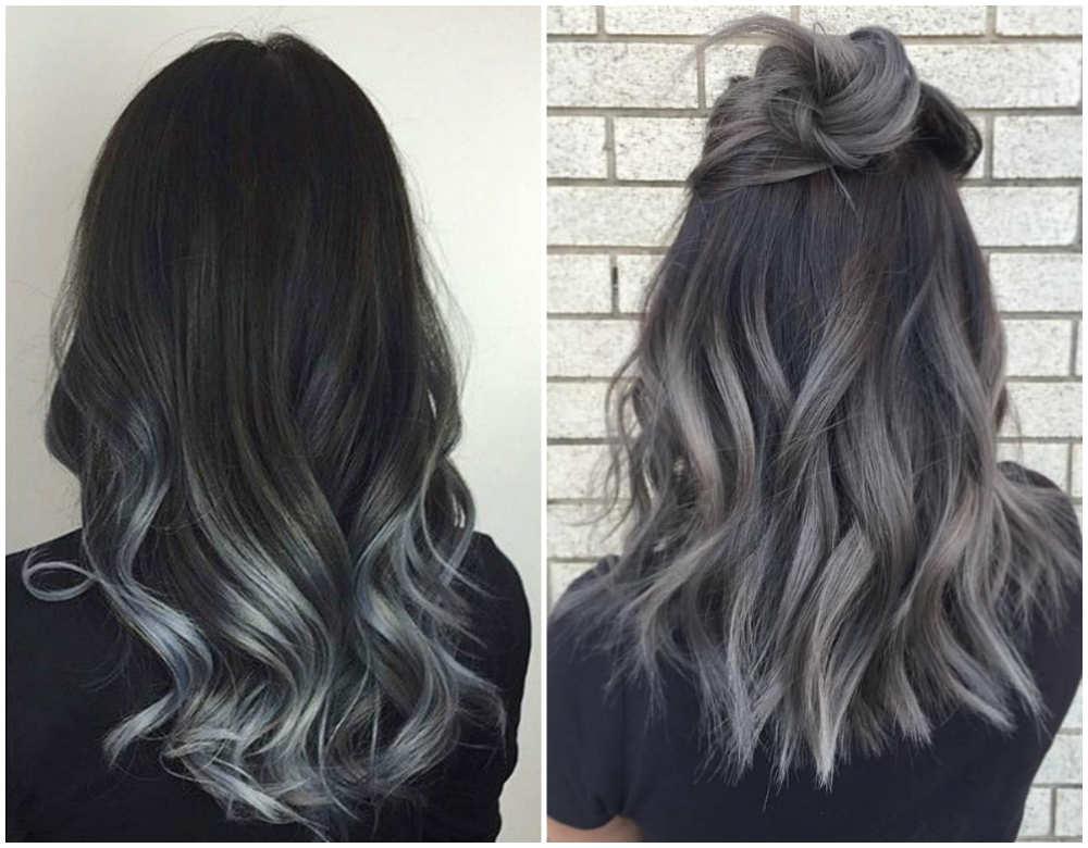 image14-28   Модное окрашивание волос 2018 на любую длину