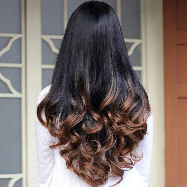 image23-18   Модное окрашивание волос 2018 на любую длину