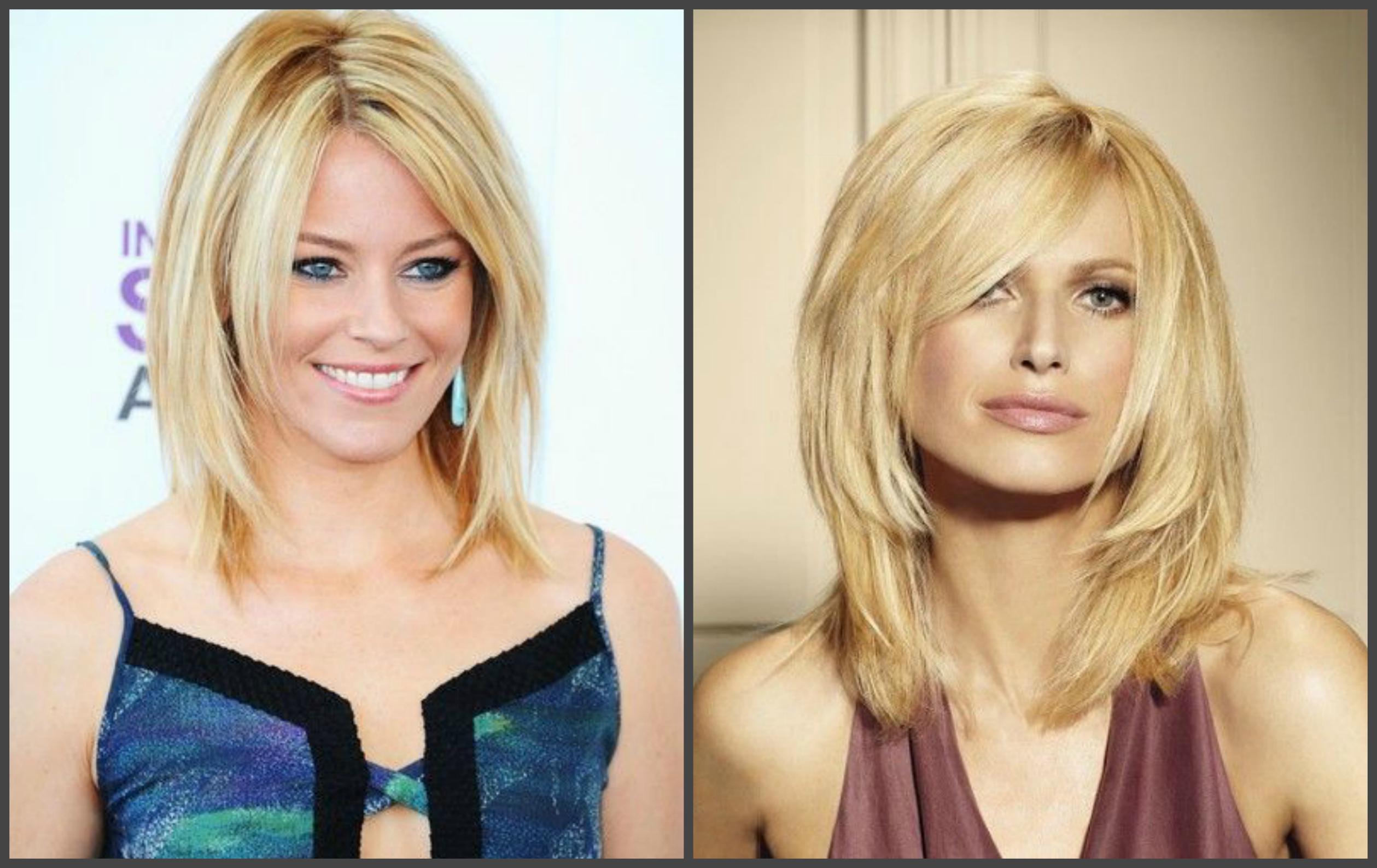 image36-1 | Женские стрижки до плеч: особенности выбора стрижки, основные разновидности (62 фото)
