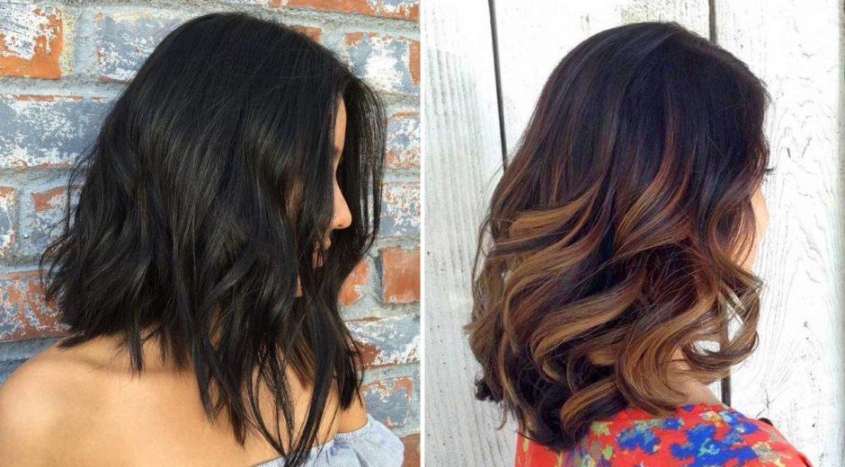 image5-34   Модное окрашивание волос 2018 на любую длину