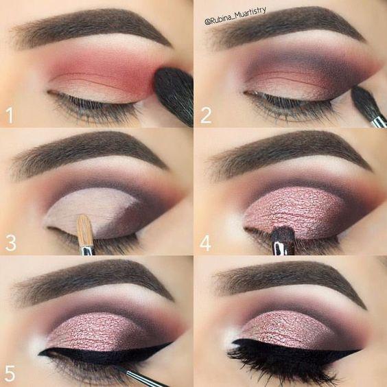 image7-29 | Лучшие идеи макияжа со схемами — 15 фото!