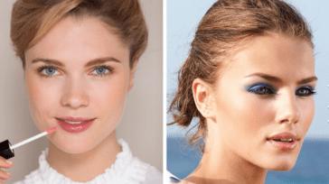 Главные тренды в макияже сезона «лето-2018»