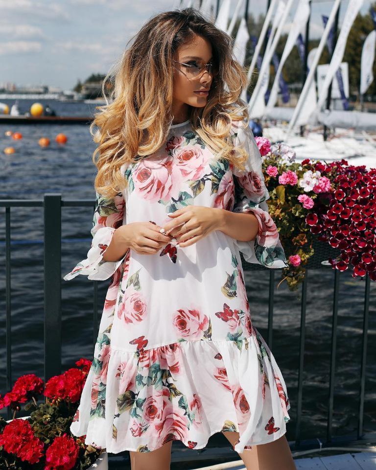 image1-17 | Модные блоги: образы с платьями, которые вам точно понравятся