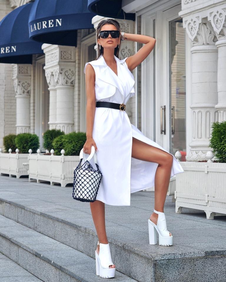 image19-6 | Модные блоги: образы с платьями, которые вам точно понравятся