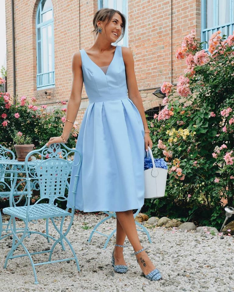 image25-6 | Модные блоги: образы с платьями, которые вам точно понравятся