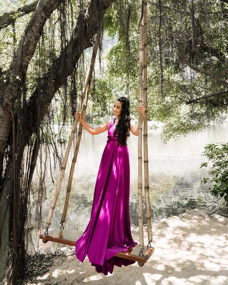 image27-6 | Модные блоги: образы с платьями, которые вам точно понравятся