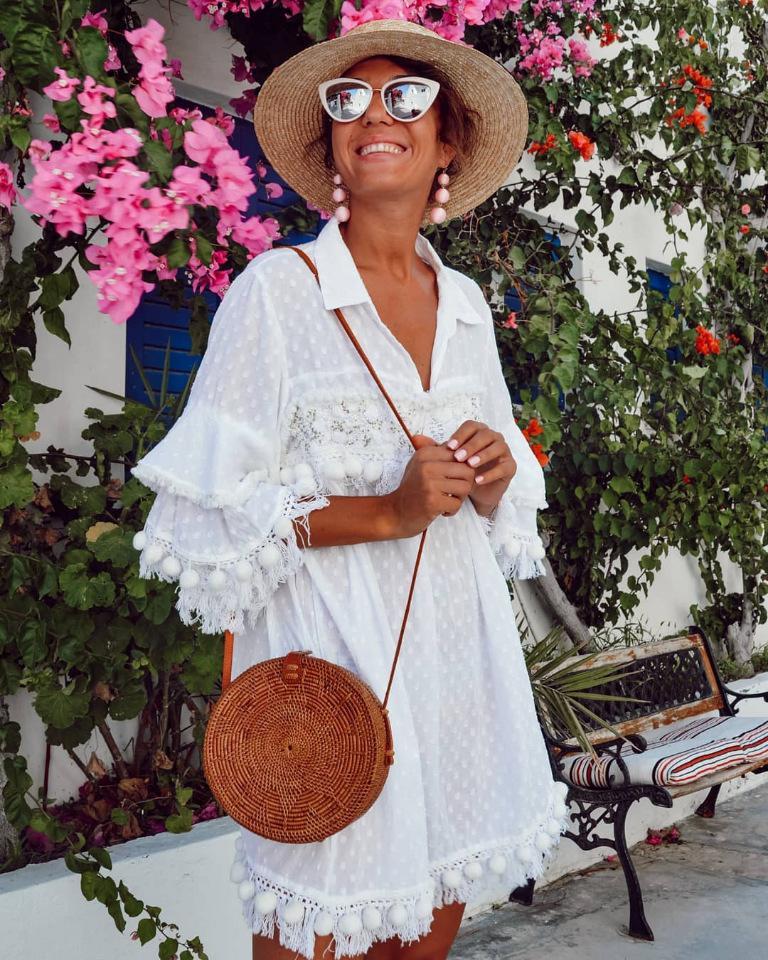 image28-5 | Модные блоги: образы с платьями, которые вам точно понравятся