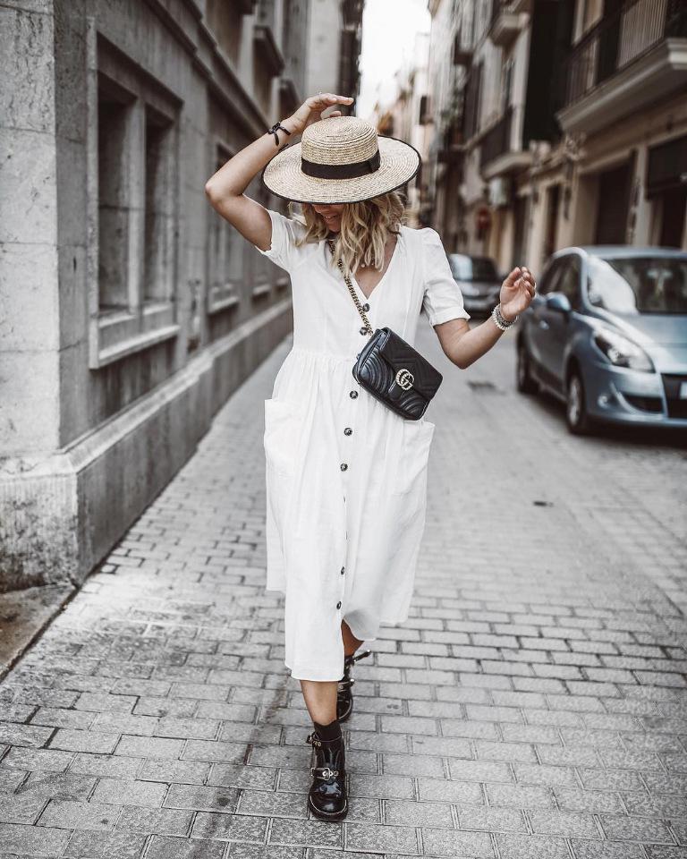 image36-5 | Модные блоги: образы с платьями, которые вам точно понравятся