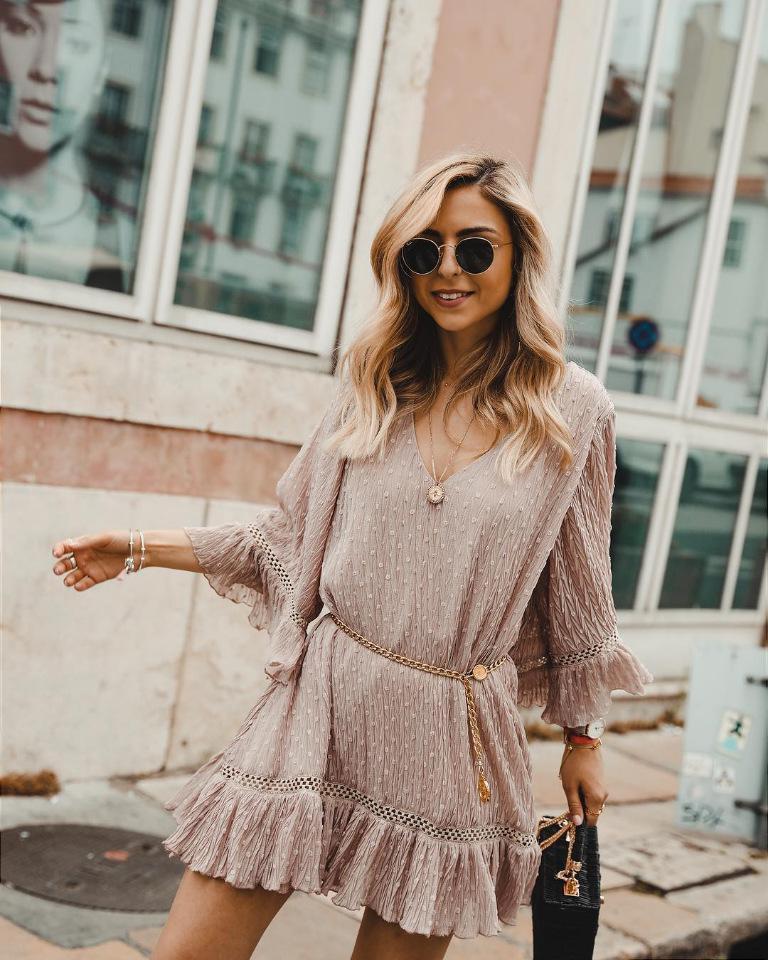 image38-5 | Модные блоги: образы с платьями, которые вам точно понравятся