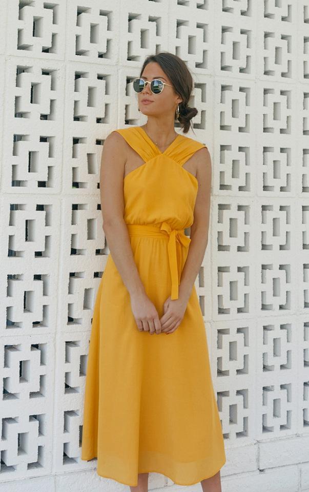 image4-14 | Модные блоги: образы с платьями, которые вам точно понравятся