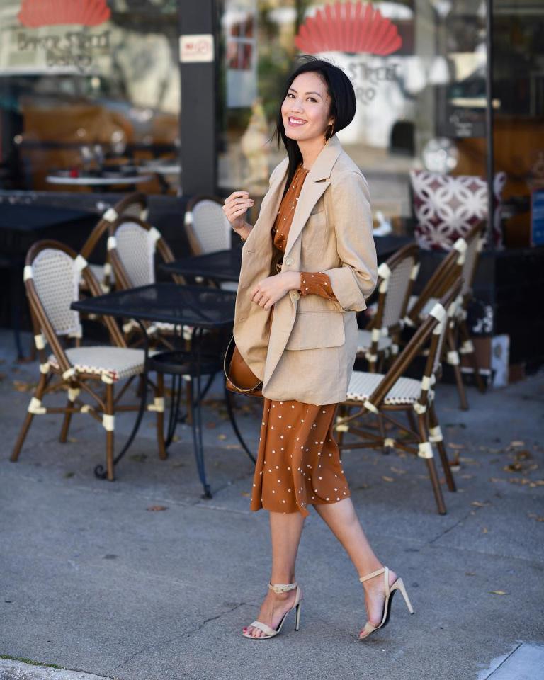 image40-5 | Модные блоги: образы с платьями, которые вам точно понравятся