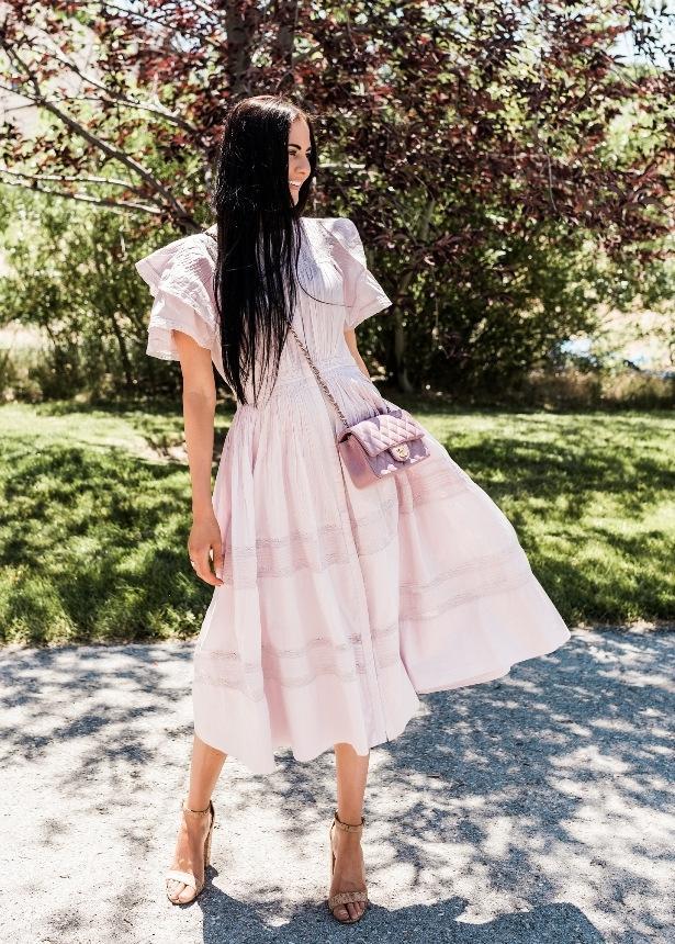 image41-5 | Модные блоги: образы с платьями, которые вам точно понравятся