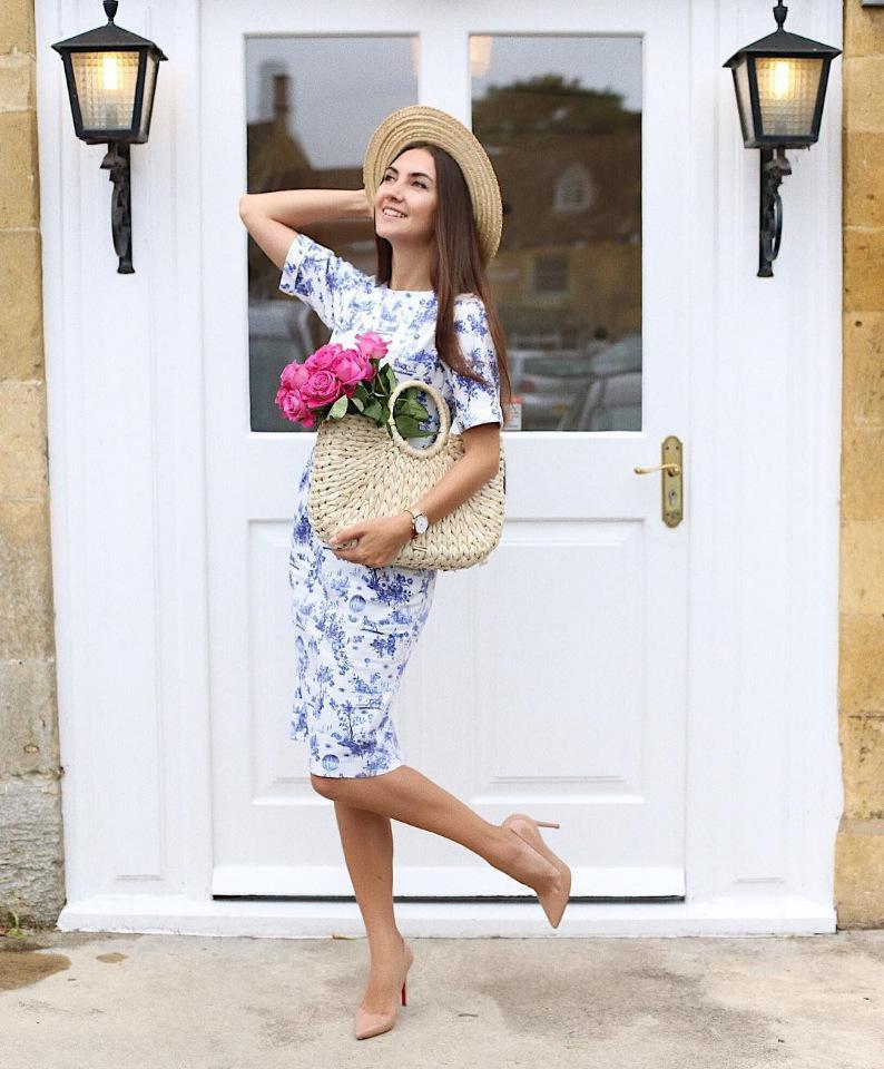 image45-4 | Модные блоги: образы с платьями, которые вам точно понравятся