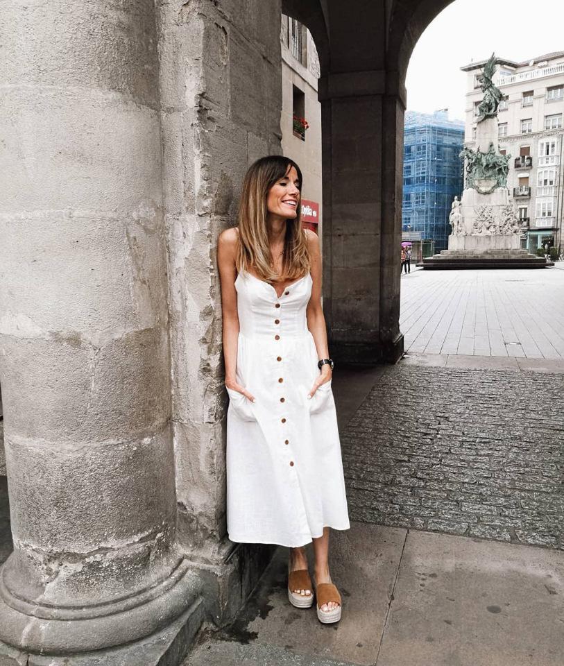 image47-4 | Модные блоги: образы с платьями, которые вам точно понравятся