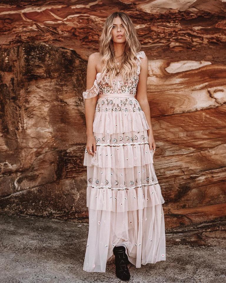 image60 | Модные блоги: образы с платьями, которые вам точно понравятся
