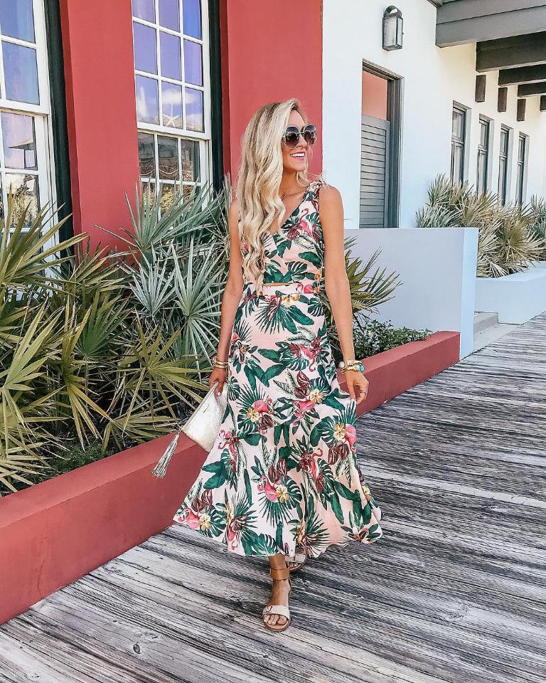 image61 | Модные блоги: образы с платьями, которые вам точно понравятся