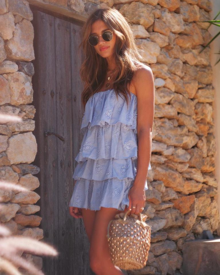 image63 | Модные блоги: образы с платьями, которые вам точно понравятся