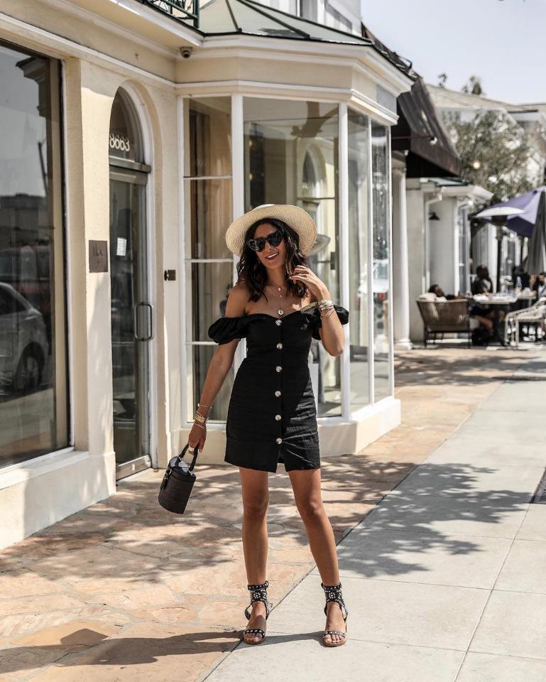 image68 | Модные блоги: образы с платьями, которые вам точно понравятся