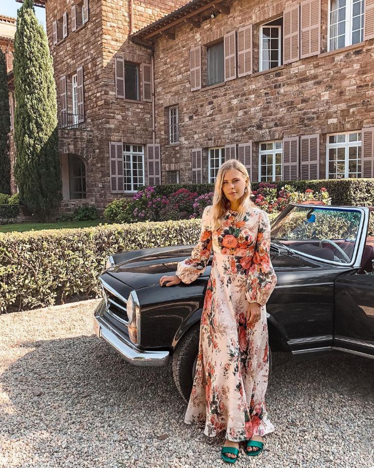 image70 | Модные блоги: образы с платьями, которые вам точно понравятся