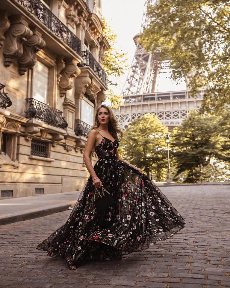 image78 | Модные блоги: образы с платьями, которые вам точно понравятся