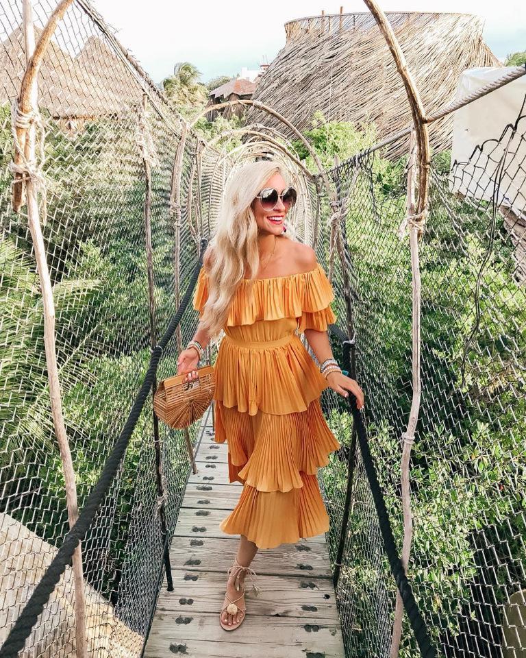 image79 | Модные блоги: образы с платьями, которые вам точно понравятся