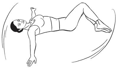 image13 | Пилатес: 19 упражнений для идеальной спины