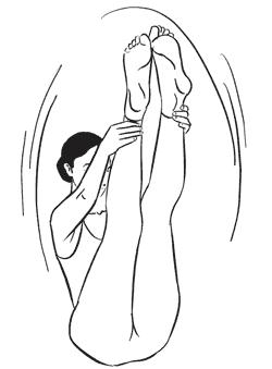 image23   Пилатес: 19 упражнений для идеальной спины