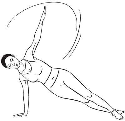 image25   Пилатес: 19 упражнений для идеальной спины