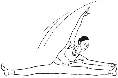 image39   Пилатес: 19 упражнений для идеальной спины