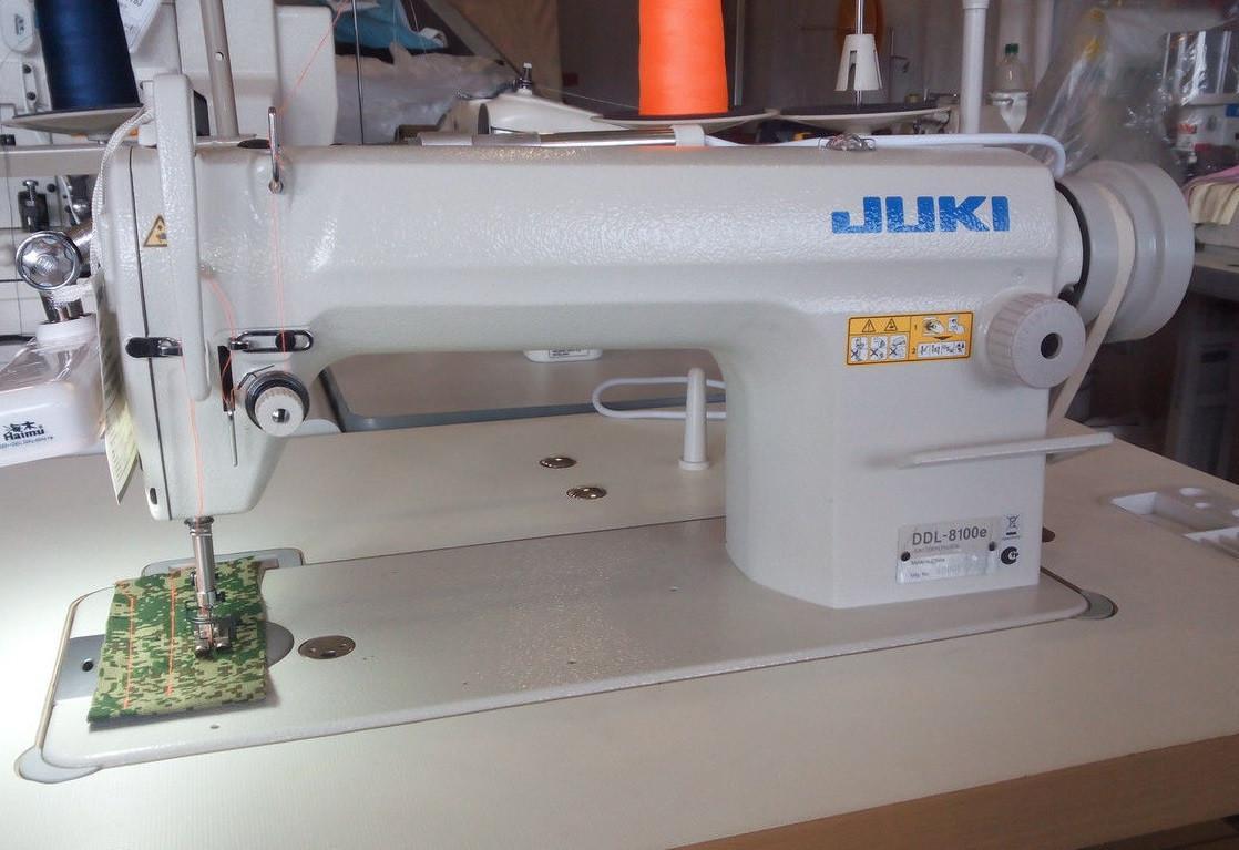 prof-sm | Заправка и регулировка промышленной швейной машины — секреты настоящих профи