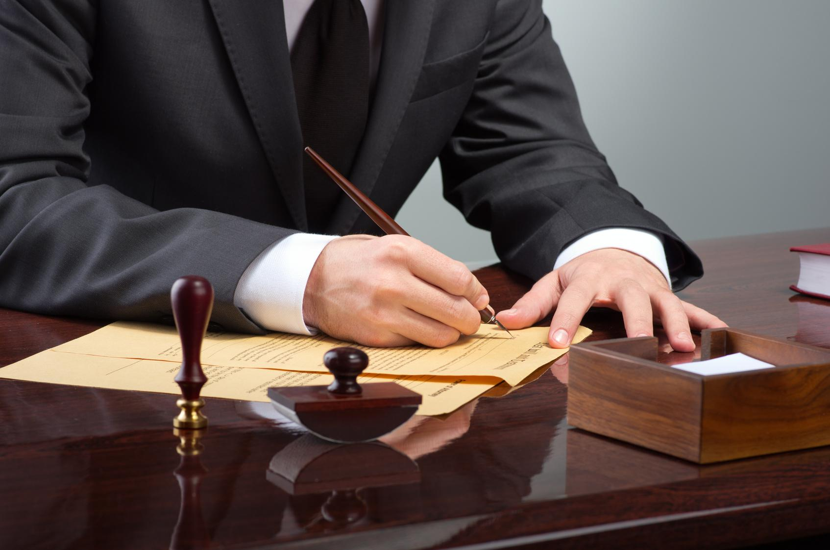 20   Юридический перевод — тематика для настоящих профи
