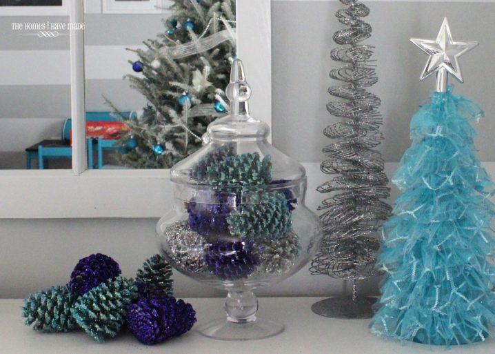 image2-10   Новогодние украшения из шишек своими руками