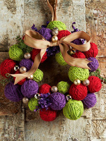 image30-1 | 31 украшение на Рождество своими руками