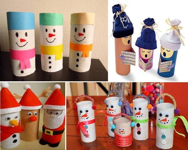 image5-7 | 31 украшение на Рождество своими руками