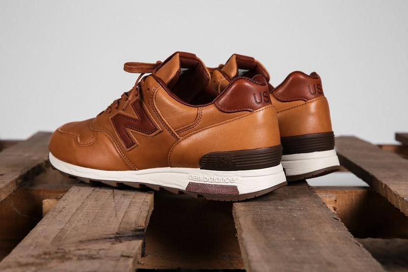leather-sneaker-004 | Кожаные мужские кроссовки — must have для любого гардероба