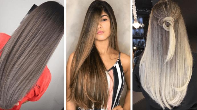 Бразильское выпрямление волос: плюсы и минусы