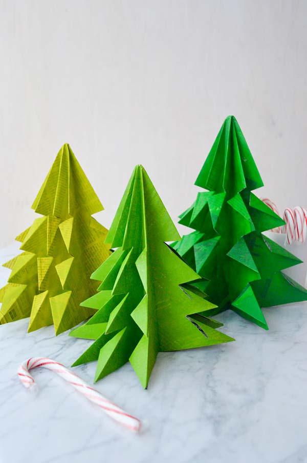 image20-1   Рождественские и Новогодние украшения из втросырья своими руками