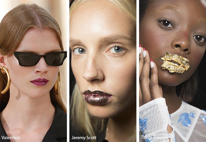 image22-6 | Модные тренды макияжа весны и лета 2019