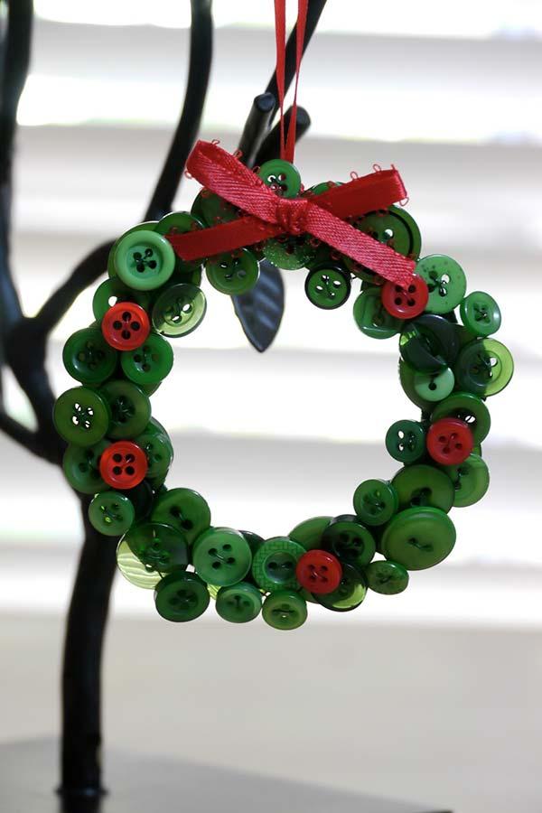image25-2   Рождественские и Новогодние украшения из втросырья своими руками